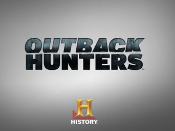 Outback Hunters Poster