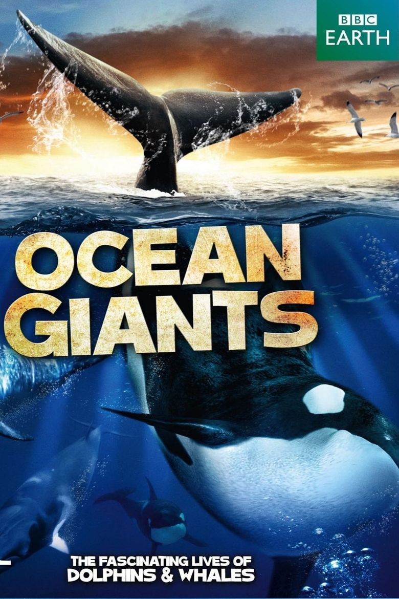Watch Ocean Giants