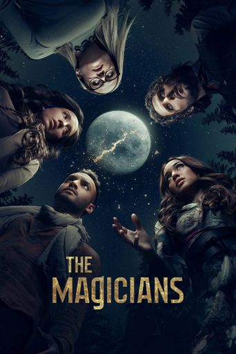 Watch The Magicians