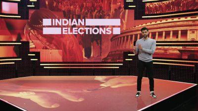 Season 02, Episode 06 Indian Elections