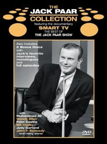 The Jack Paar Tonight Show Poster