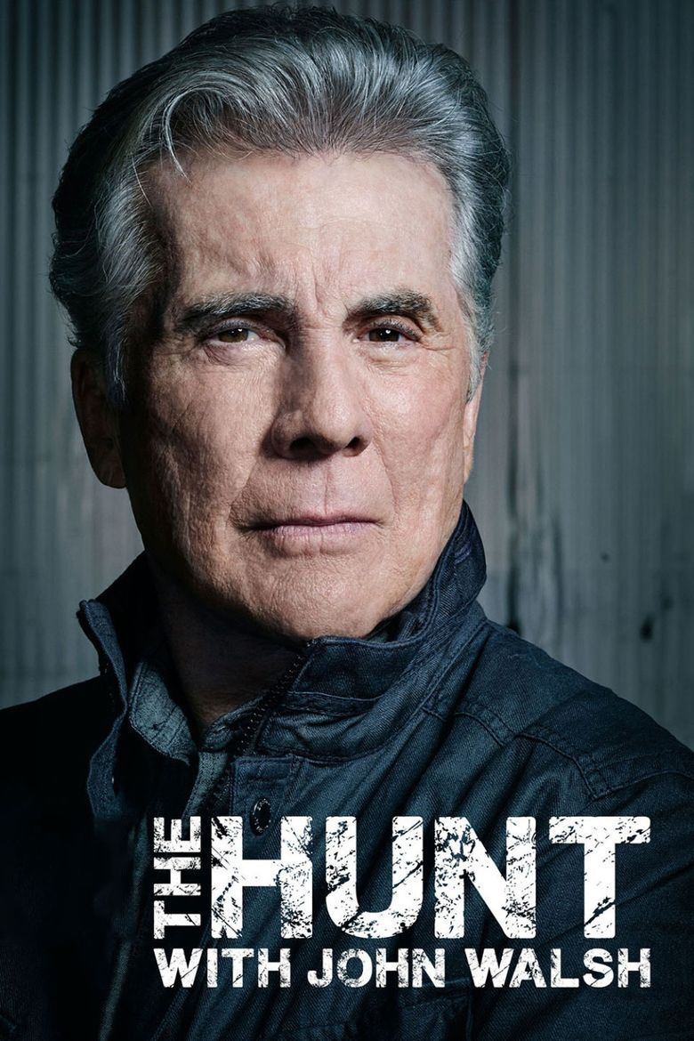 The Hunt with John Walsh Poster