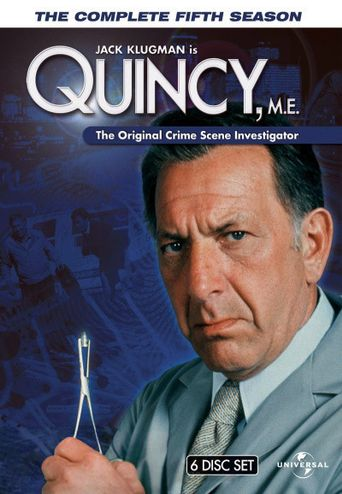 Quincy Me Where To Watch Every Episode Streaming Online