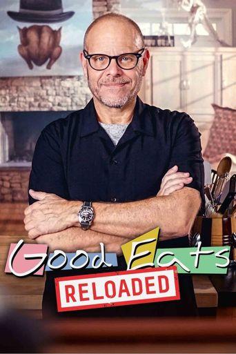 Good Eats: Reloaded Poster