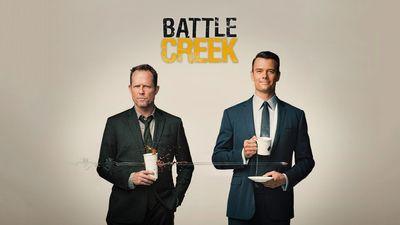 Season 01, Episode 01 The Battle Creek Way