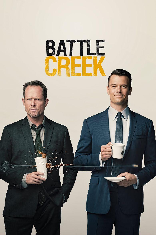 Watch Battle Creek