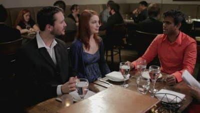 Season 04, Episode 07 Awkward Birthday