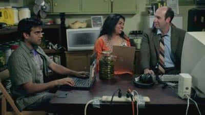 Season 04, Episode 08 Busted