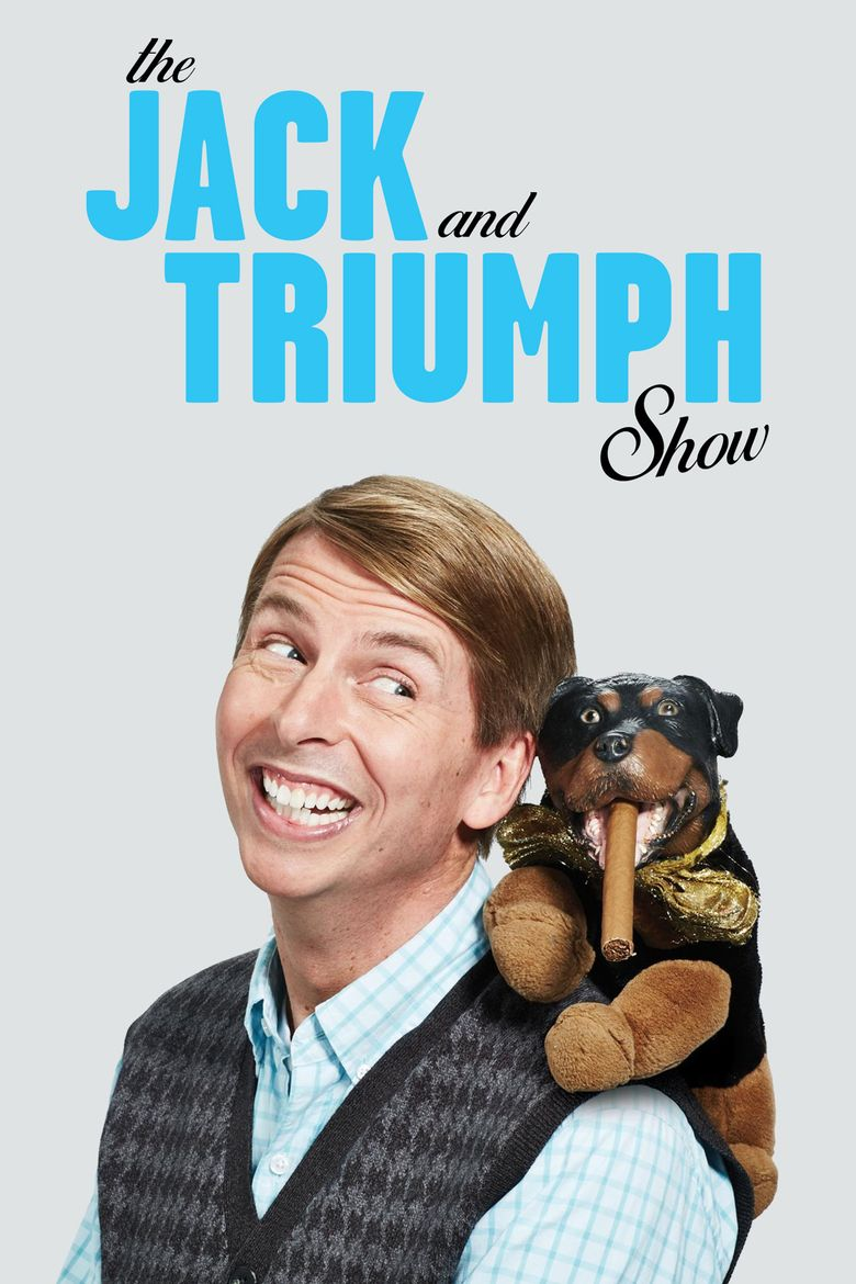 The Jack and Triumph Show Poster