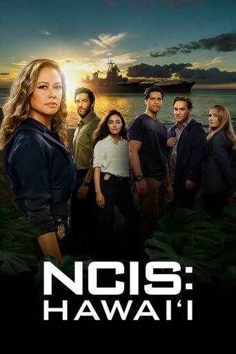 NCIS: Hawai'i Poster