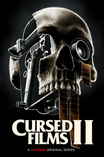 Cursed Films Poster