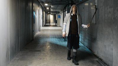 Season 02, Episode 02 The Truth Hurts