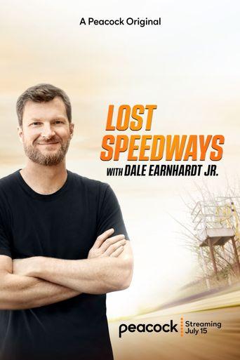 Lost Speedways Poster
