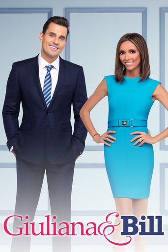 Giuliana and Bill Poster