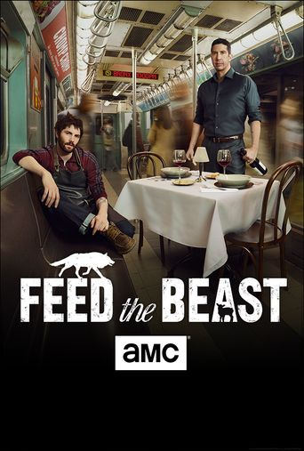 Feed the Beast Poster