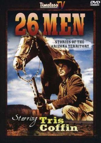 26 Men Poster