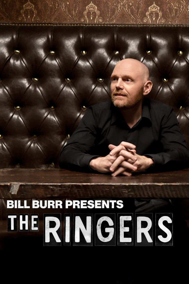 Bill Burr Presents: The Ringers Poster