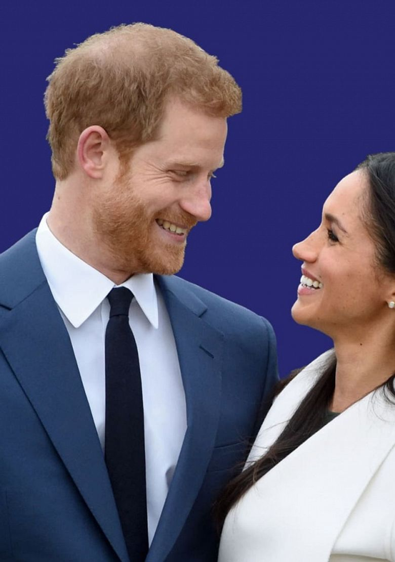 Secrets of the Royal Wedding Poster