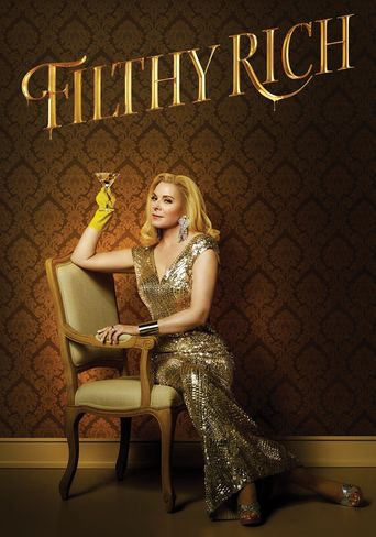 Filthy Rich Poster