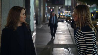 Season 01, Episode 10 The Interview