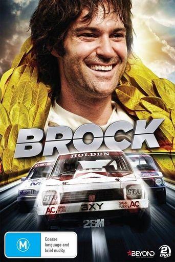 Brock Poster