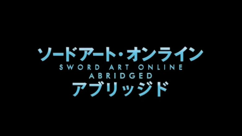 Sword Art Online Abridged Poster