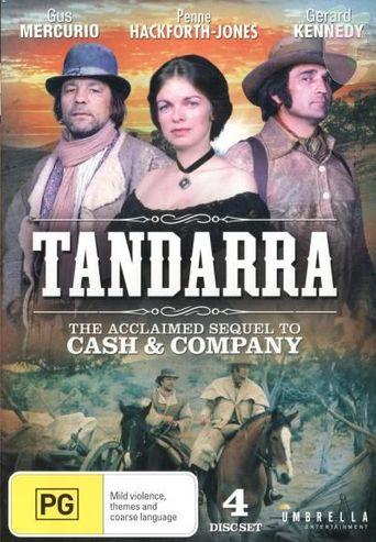 Tandarra Poster