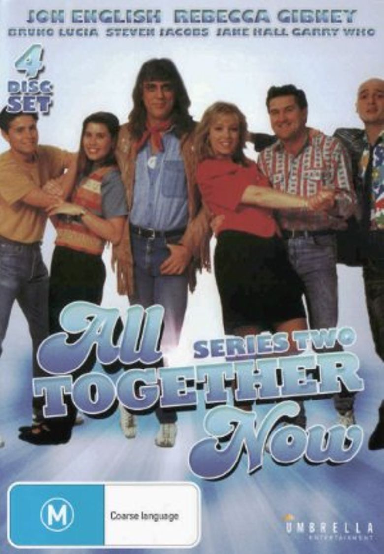 All Together Now Poster