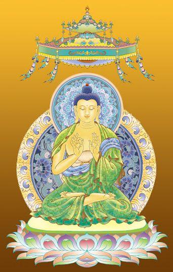 Watch Buddha