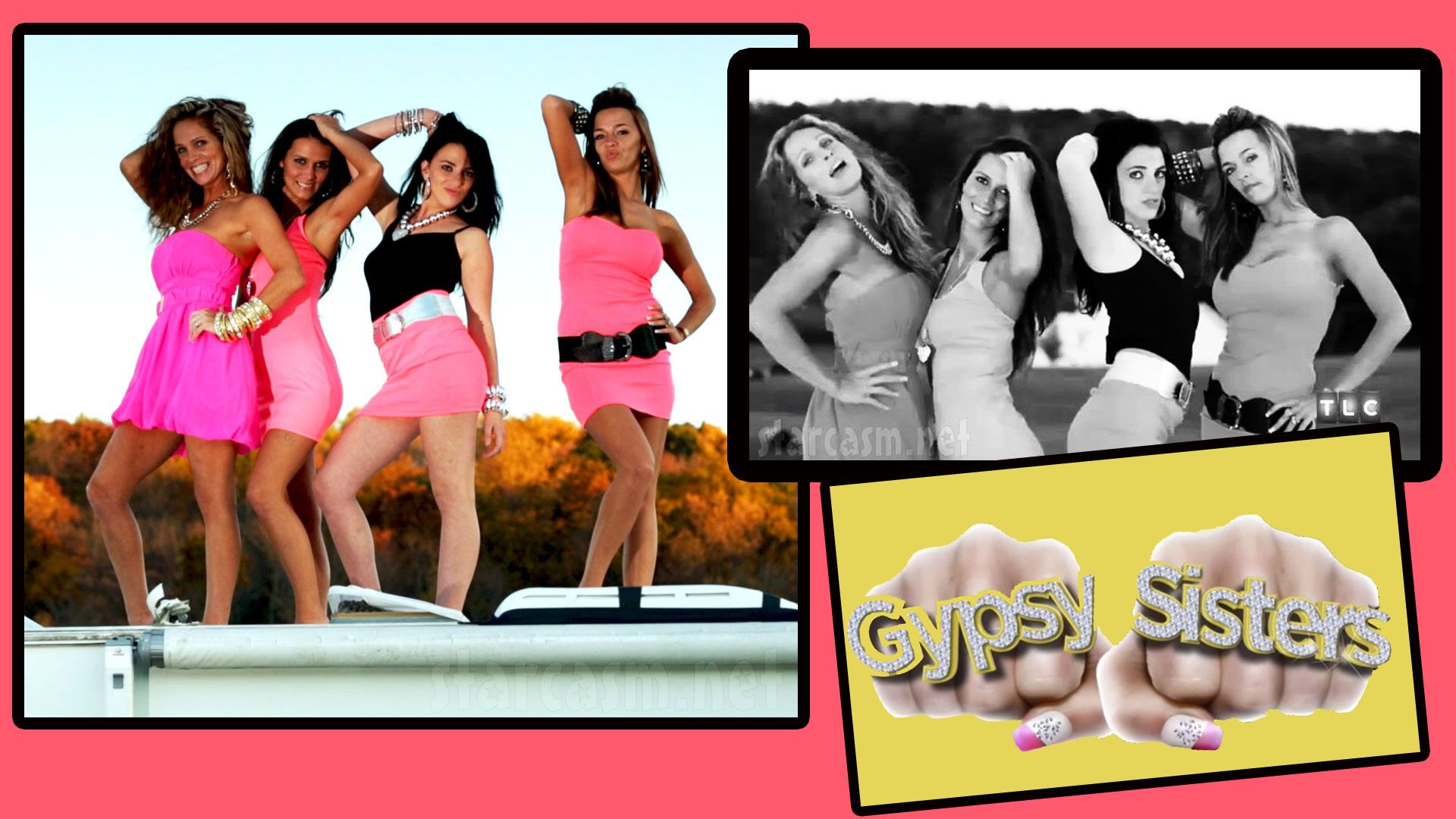 watch gypsy sisters online free season 4