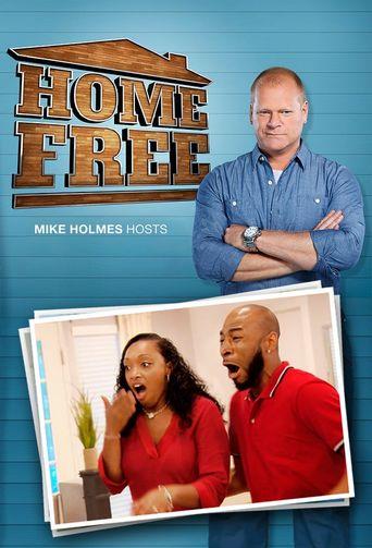 Home Free Poster