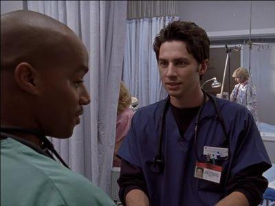 Season 01, Episode 03 My Best Friend's Mistake