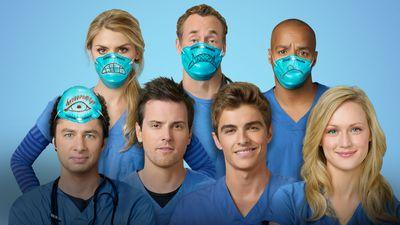 Season 09, Episode 07 Our White Coats