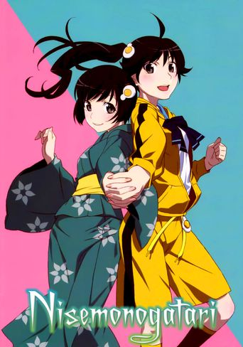 Watch Monogatari