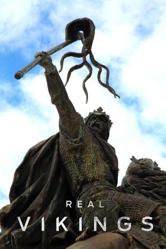 Real Vikings Poster