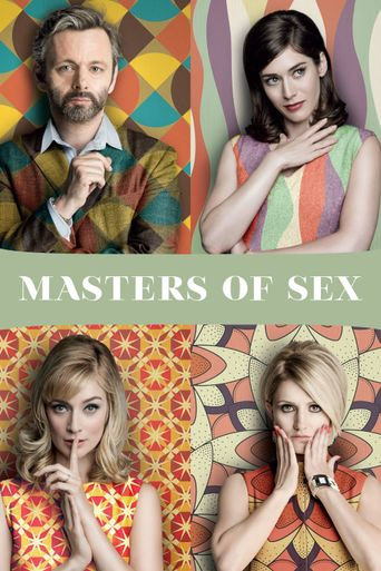 Watch Masters of Sex