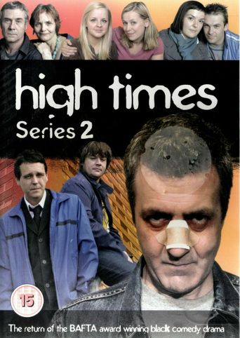 High Times Poster