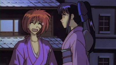 Watch SHOW TITLE Season 03 Episode 03 The Birth of Prince Yahiko