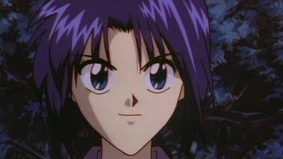 Season 02, Episode 07 The Girl Bandit: Misao Makimachi's Hidden Side