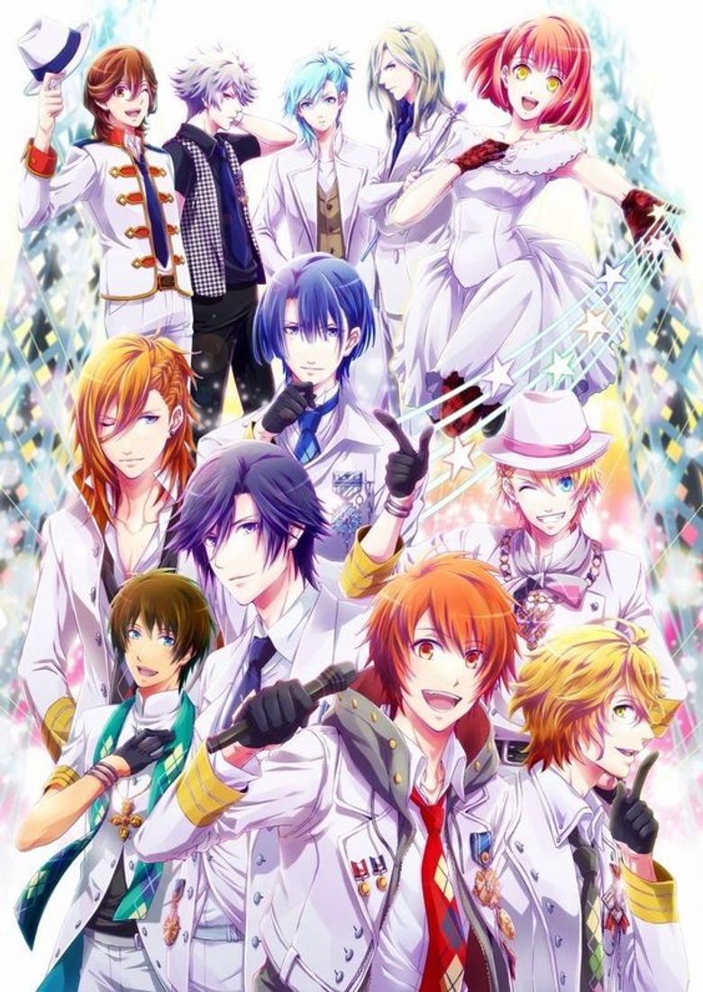 Uta no Prince-sama Poster