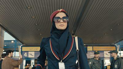 Season 01, Episode 01 Emergency Landing in Tehran