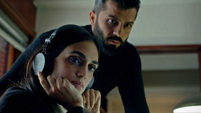 Season 01, Episode 07 Tamar's Dad