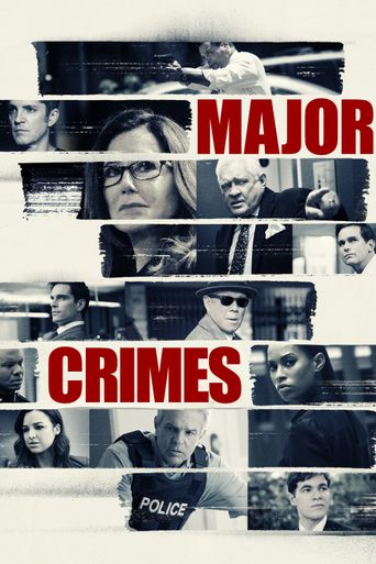 Watch Major Crimes