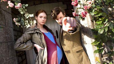 Season 05, Episode 07 Amy's Choice