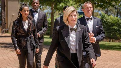 Season 12, Episode 01 Spyfall, Part 1