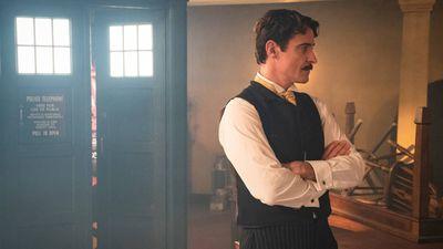 Season 12, Episode 04 Nikola Tesla's Night of Terror