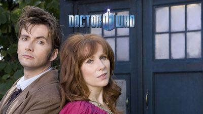 Season 04, Episode 01 Partners in Crime