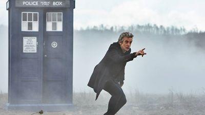 Season 09, Episode 01 The Magician's Apprentice (1)
