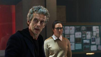 Season 09, Episode 08 The Zygon Inversion (2)