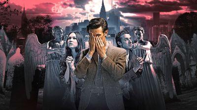 Season 07, Episode 05 The Angels Take Manhattan